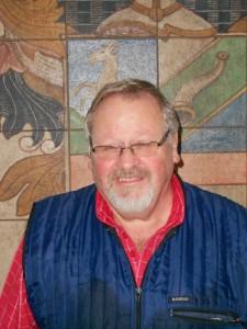 Klaus-Baehr