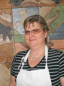 Maria Gumberger-Gagalick
